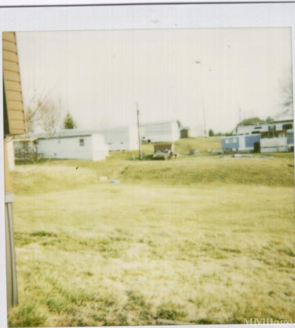Photo of Belmont Mobile Home Park, Christiansburg, VA