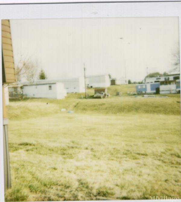 Photo of Belmont Mobile Home Park, Christiansburg, VA