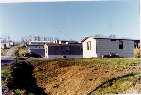 Barkay Estates Mobile Home Park in Bluefield, VA