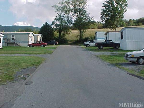 Photo of Spring Hill Mobile Home Park, North Tazewell, VA