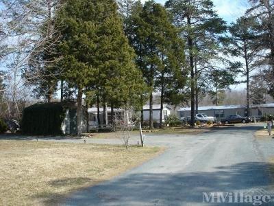 Mobile Home Park in Troy VA