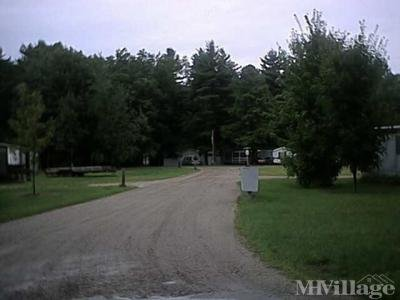 Mobile Home Park in Colchester VT