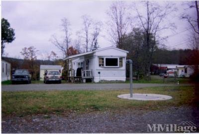 Mobile Home Park in Putney VT