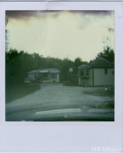 Mobile Home Park in Shelburne VT