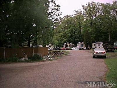 Mobile Home Park in Burlington VT