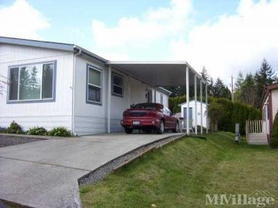 Mobile Home Park in Port Orchard WA