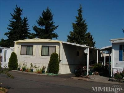 Mobile Home Park in Seattle WA