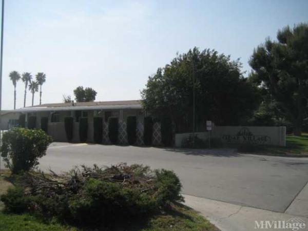 Photo of Cedar Village MHP, Bloomington, CA