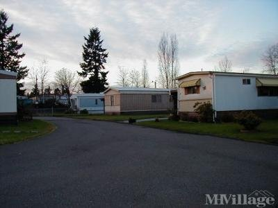 Mobile Home Park in Tacoma WA