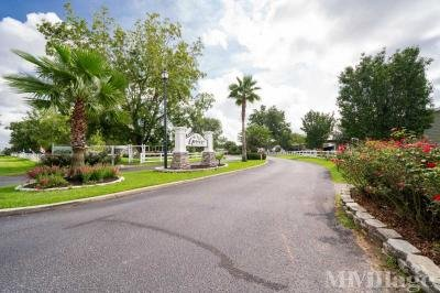 Mobile Home Park in Foley AL