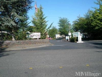 Mobile Home Park in Renton WA