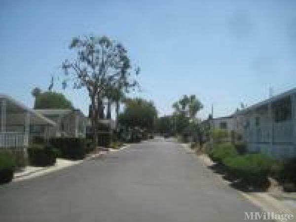 Photo of Carson Harbor Village, Carson, CA