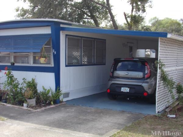 Photo of Tiki Village Mobile Park, Tavares, FL