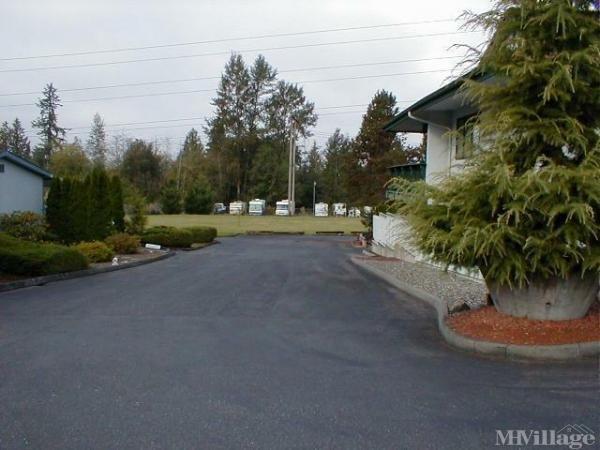 Frontier Manor Mobile Home Park in Everett, WA