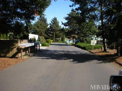 Mobile Home Park in Woodinville WA
