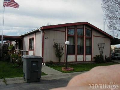 Mobile Home Park in Auburn WA