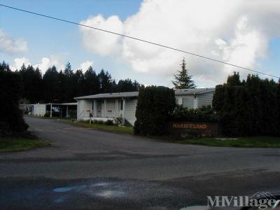Mobile Home Park in Gig Harbor WA