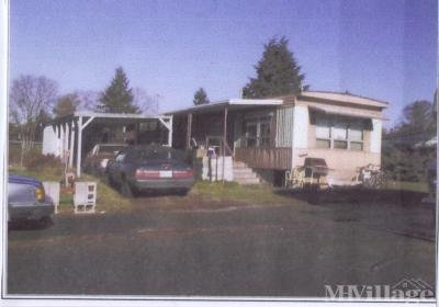 Mobile Home Park in Lakewood WA