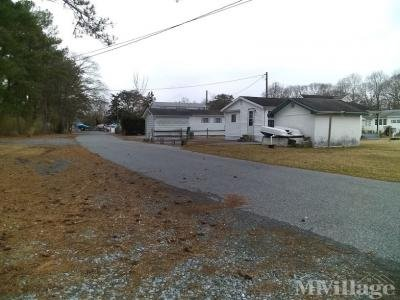 Mobile Home Park in Dagsboro DE