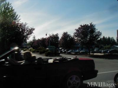 Mobile Home Park in Tacoma WA