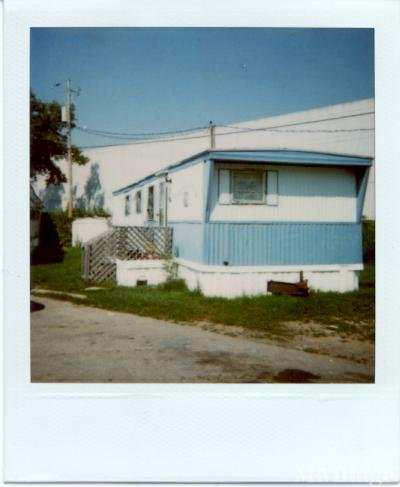 Mobile Home Park in Kenosha WI