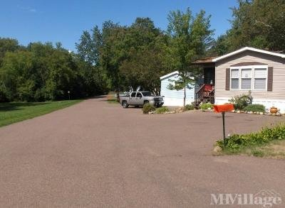 Mobile Home Park in Eau Claire WI