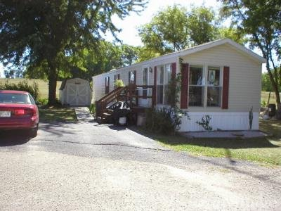 Mobile Home Park in Green Lake WI