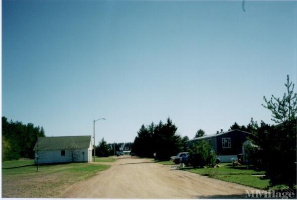 Deer Trail Village Mobile Home Park in Mosinee, WI