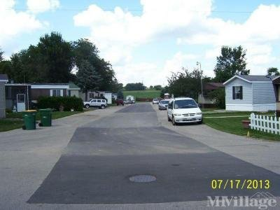 Mobile Home Park in Waunakee WI
