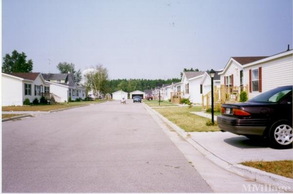 Photo of Golden Sands Mobile Home Court, Marinette, WI