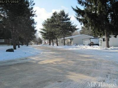 Mobile Home Park in Altoona WI