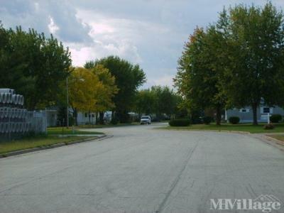 Mobile Home Park in Holmen WI
