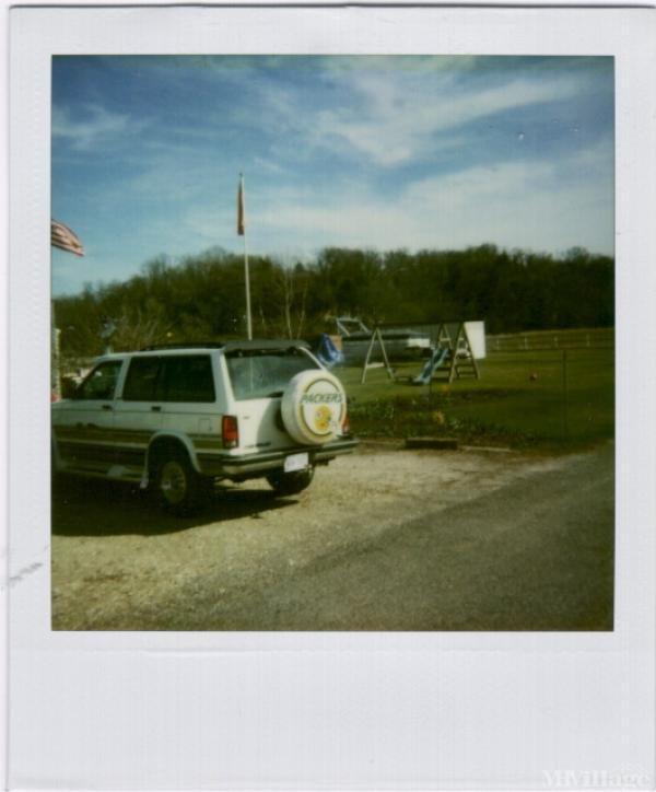Photo of Kramer Elaine Country Court, Prairie Du Chien, WI