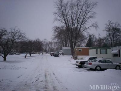 Mobile Home Park in Elkhorn WI