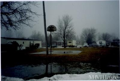 Mobile Home Park in Manitowoc WI