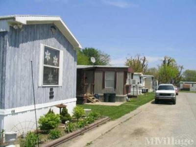 Mobile Home Park in Schofield WI