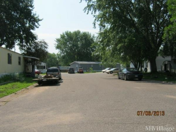 Photo 1 of 2 of park located at 744 Plum St. #1 Eau Claire, WI 54703