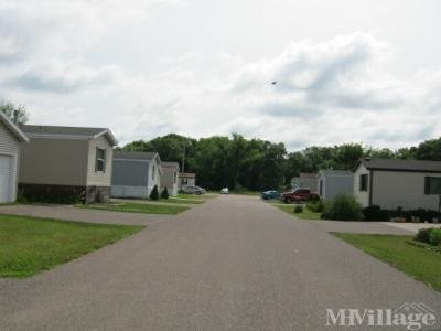 Mobile Home Park in Galesville WI