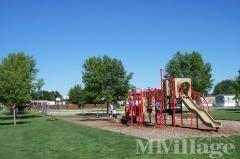 Private Community Park