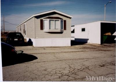 Mobile Home Park in De Pere WI