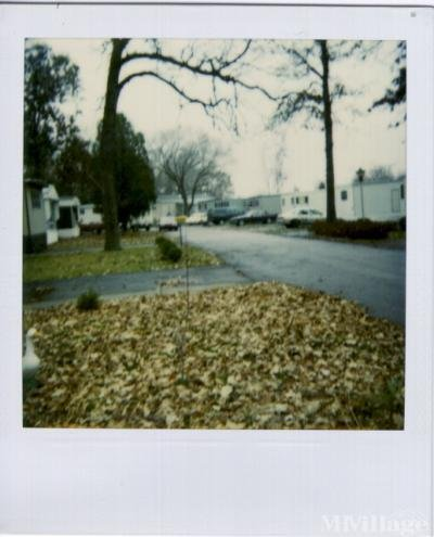 Mobile Home Park in Kansasville WI