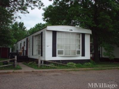 Mobile Home Park in Prescott WI