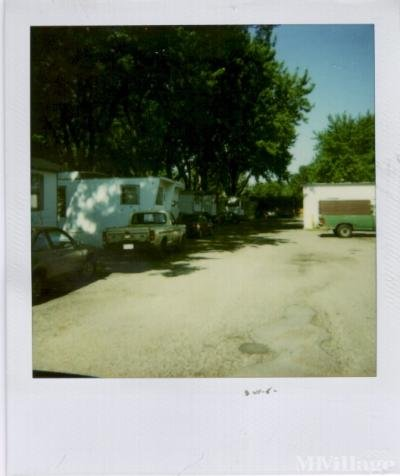 Mobile Home Park in Janesville WI