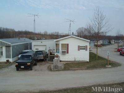 Mobile Home Park in Campbellsport WI