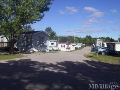 Mobile Home Park in Crivitz WI