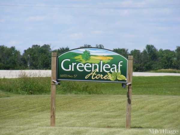 Photo of Greenleaf Acres, Greenleaf, WI