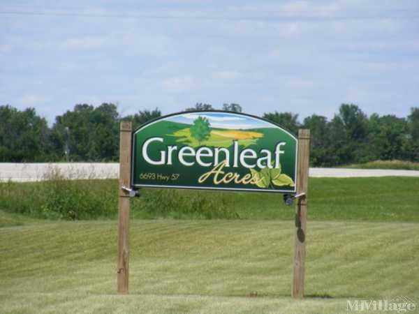 Photo 1 of 2 of park located at 6693 State Rd 57 Greenleaf, WI 54126