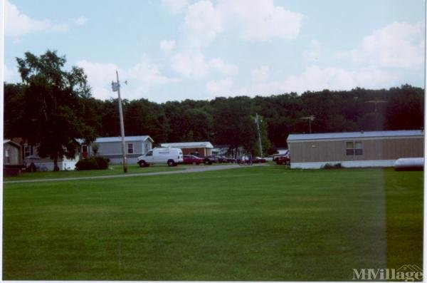 Photo of Kountry Aire Mobile Home Park, Mauston, WI