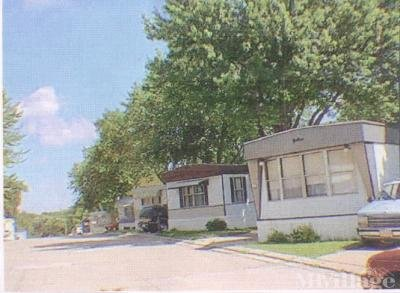 Mobile Home Park in Waukesha WI