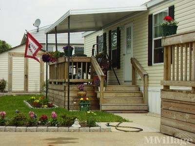 Mobile Home Park in Milwaukee WI